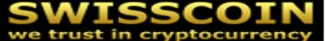 swisscoin - die digitale Kryptowährung